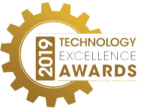 2019 Technology Excellence Award